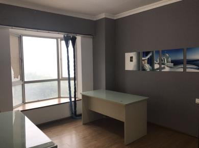 莲坂 新景数码港,中装楼中楼,使用面积230平 大4房