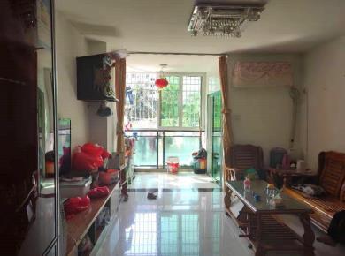 锦辉花园精装3房二厅楼中楼,采光好,使用面积大买一层送一层