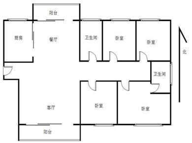 海沧海尔华玺4房业主城心出售,随时看房