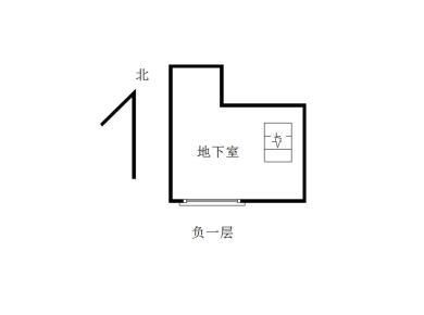 2002年 别墅社区 仙岳山庄 跃5层 使用400平 带花园