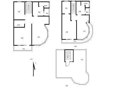沿海第一排第一套,独栋海上别墅,环岛路345平跃4层别墅
