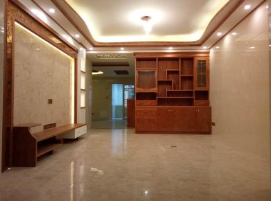 翔安联合博学园一期南北通透居家装修大四房满二年