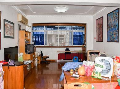 文园公寓2居满五
