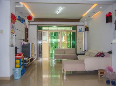 瑞景 福满山庄 电梯 单价4.5万 出行方便 3居 中装保养