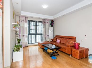 客厅和卧室全朝东南,中高层两房,采光好阳光充足,产权满二
