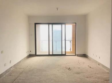 半山御景二期南北通透全明结构3房出售