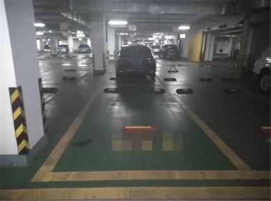 禹洲中央海岸一期車位