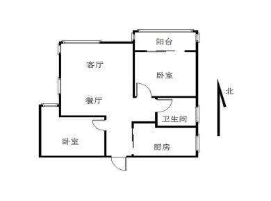 繁华商圈泉水湾二期电梯简约式装修产权满二拎包入住