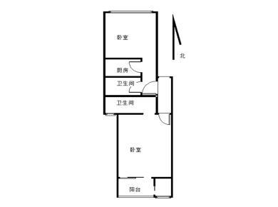 莲坂新村2居