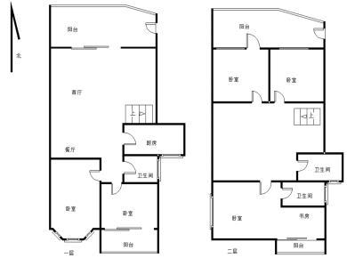 五缘湾 业主自住精装5房 满2年 有学位 接地气 看房方便