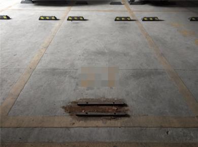 美地雅登一里地下车位 好停车 给爱车一个家