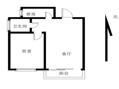 瑞景瑞馨阁1居室瑞景商业广场