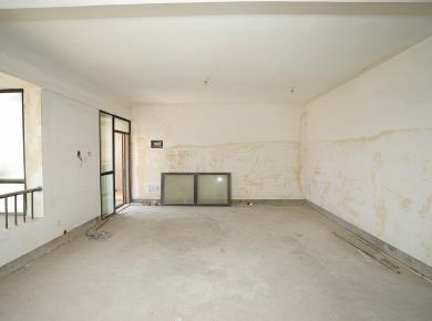 锦绣祥安,两居室,83平