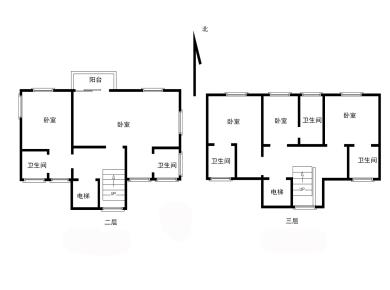 星海湾独栋住宅、三期、缇香墅、占地540平、带泳池、位置高