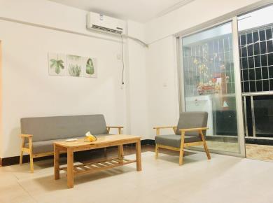VIP房源 岛外成熟商圈 颐海嘉园 一梯两户 房东诚心出售