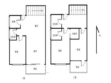 高楼层 视野好 满两年 读二小 保养好 看房子方便