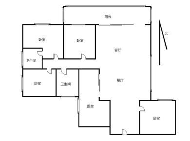 华侨海景城、看海、精装、满2年、客厅带阳台、随时看房