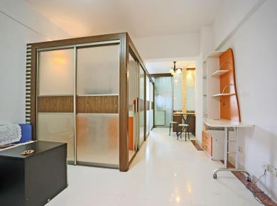 厦大 演武小学 电梯单身公寓 采光通风效果好 周围配套齐全