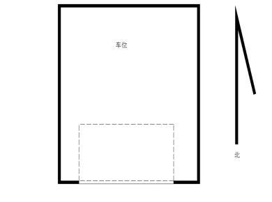 中骏海岸1号 地下车位 距离地铁2号线海沧大道站点仅20米