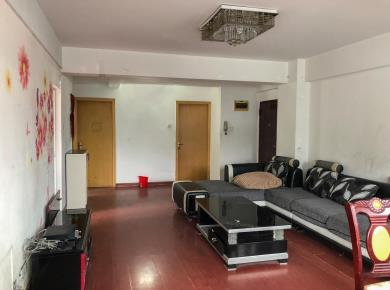 金龙商城一期 小三房 全面格局 楼层适中 采光充足 诚意出租