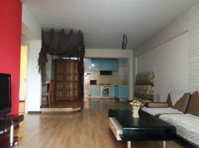 海晟维多利亚 两房 居家装修 拎包入住 诚意出租