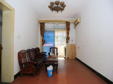 禾祥东路1居大阳台独立卫浴近地铁有厨房