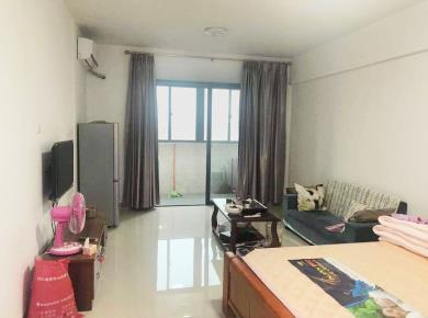 锦鹭公寓1居