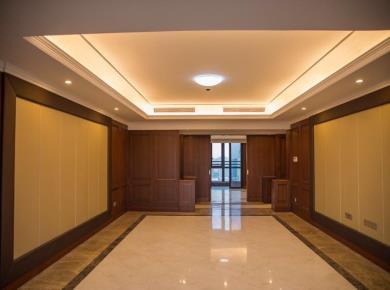 厦禾裕景5居电梯