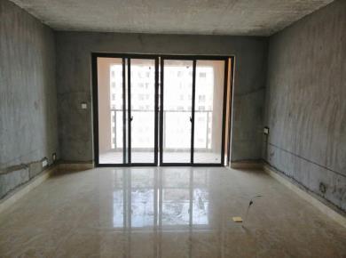 富雅国际3居电梯