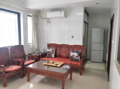 锦鹭公寓2居
