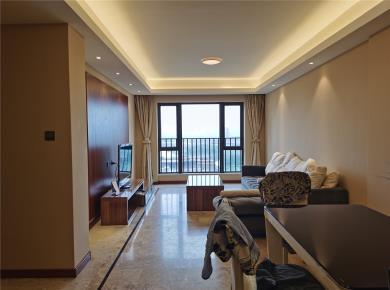 中航城国际社区A区(B02地块公寓)3居满二拎包入住