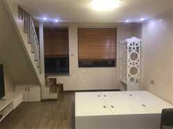 黎安单身公寓 2房2卫1厨 实际使用面积70多平 产权满二