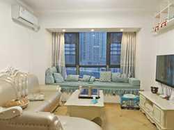 阳光城翡丽湾 自住装修改好三房 产权满二