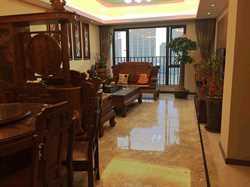 中航城国际社区A区3居电梯