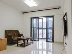 禹洲大学城2居室、繁华地段、环境优美 、交通便利、配套成熟。