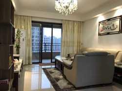 中海锦城国际三房精装修出售