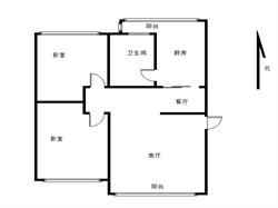 电梯安装中,莲花五村,福星花园大两房,准电梯房,莲花中学