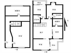 源昌商业中心4居
