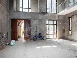 联发杏林湾1号 此房为边套别墅 高赠送 上下五层利用空间大