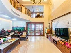 五缘湾 高层海景房 豪装4+1居室 满2年 有名额
