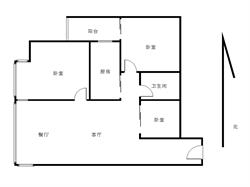 金岸领寓3居