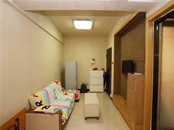 南湖中祥大厦2居大阳台独立卫浴有飘窗有厨房