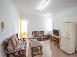 翠湖公寓2居大阳台独立卫浴近地铁有飘窗有厨房