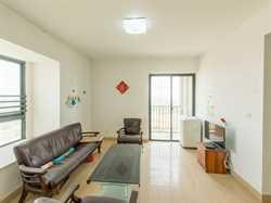 美地雅登三期 两房 家具家电齐全 高层 采光好