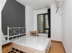 龙湖·春江郦城4居大阳台独立卫浴近地铁有厨房