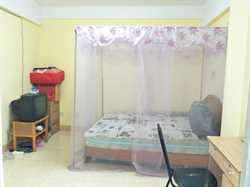 西子公寓(一二期)1居