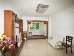 禹洲花园三期3居大阳台独立卫浴近地铁有飘窗有厨房