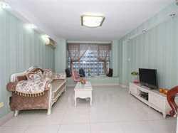 官邸2居大阳台独立卫浴有厨房