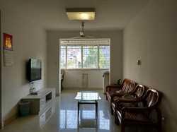 长青K小区2居大阳台独立卫浴近地铁有飘窗有厨房