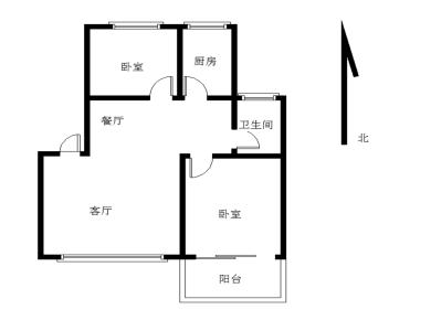 前埔北区 中间楼层 商品房满五年 省税 BTR总站